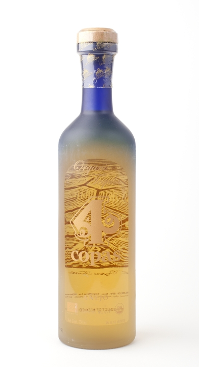 Bottle of 4 Copas Añejo