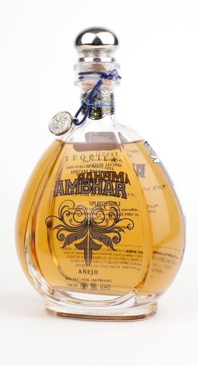 Ambhar A 241 Ejo Tequila Matchmaker