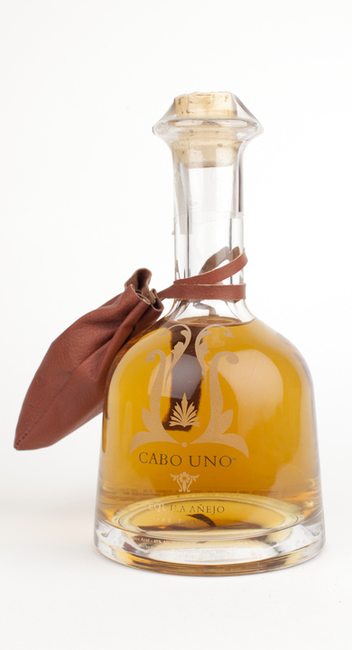 Bottle of Cabo Uno Añejo Reserva