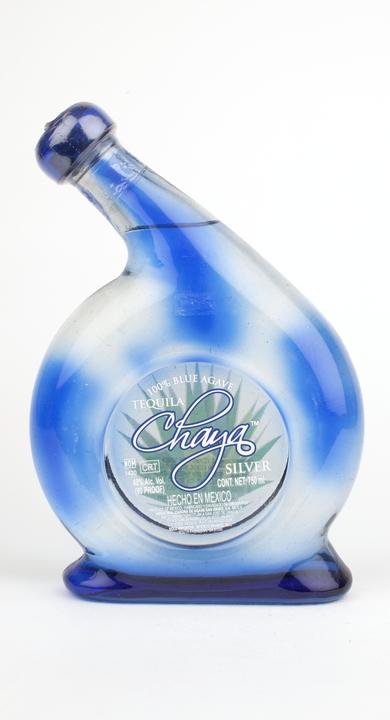 Bottle of Chaya Silver