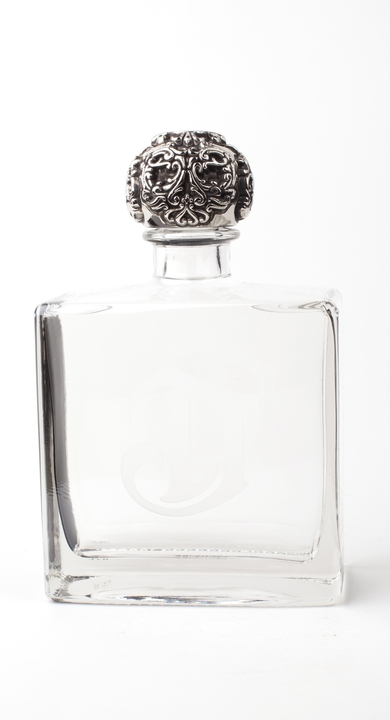 Bottle of Deleon Diamante