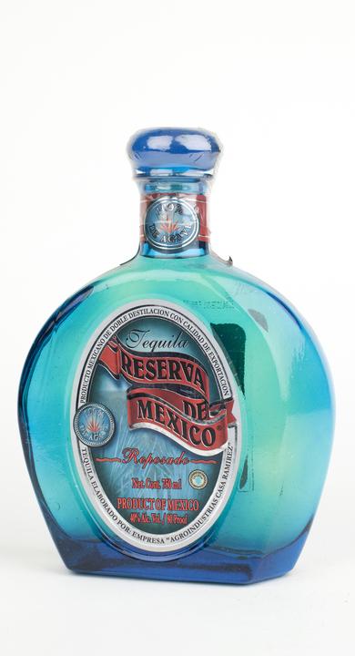 Bottle of Reserva de Mexico Reposado