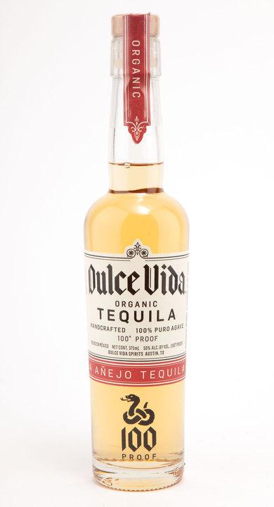 Bottle of Dulce Vida Añejo