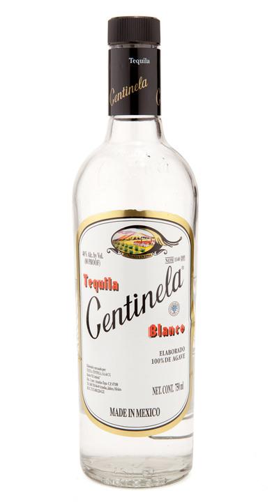 Bottle of Centinela Blanco