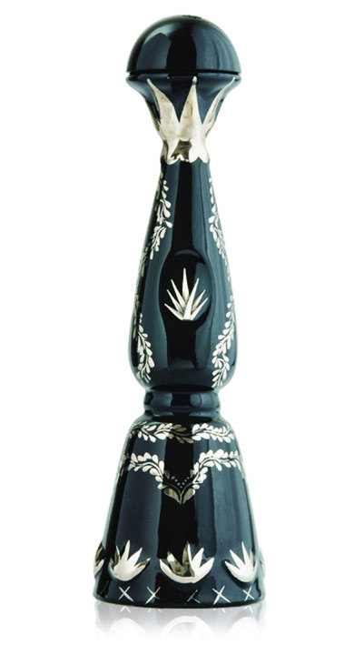 Bottle of Clase Azul Ultra