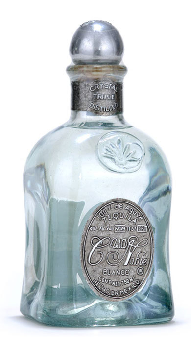 Bottle of Casa Noble Crystal (3rd Generation)