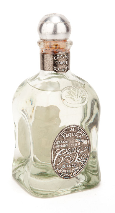 Bottle of Casa Noble Crystal (2nd Generation)