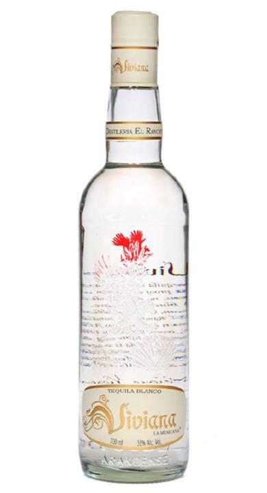 Bottle of Viviana Blanco (mixto)