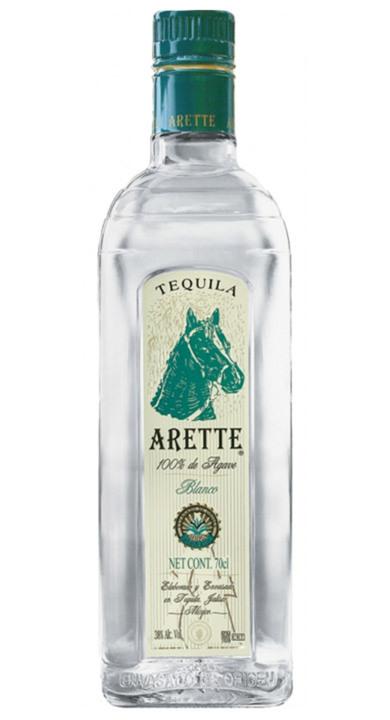 Bottle of Arette Blanco