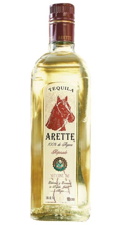 Bottle of Arette Reposado