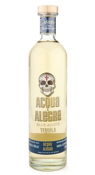 Bottle of Acqua Alegre Añejo
