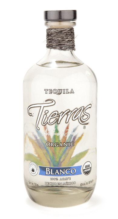 Bottle of Tierras Blanco