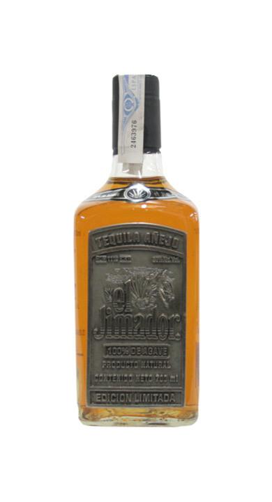 Bottle of El Jimador Añejo Edición Limitada