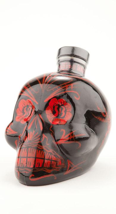 Bottle of Sangre de Vida Añejo Tequila