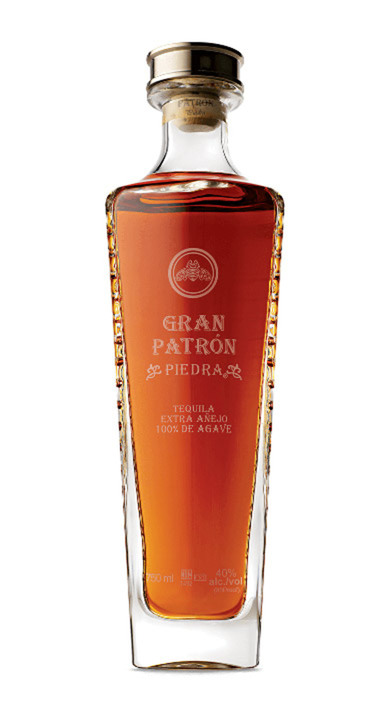 Bottle of Gran Patrón Piedra