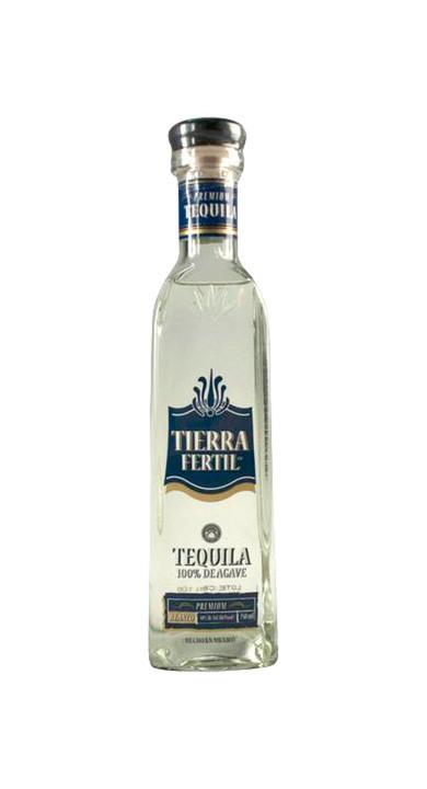 Tierra Fertil Tequila Matchmaker