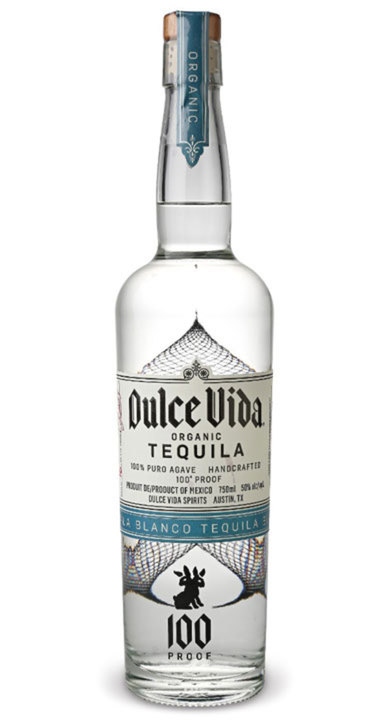 Bottle of Dulce Vida Blanco