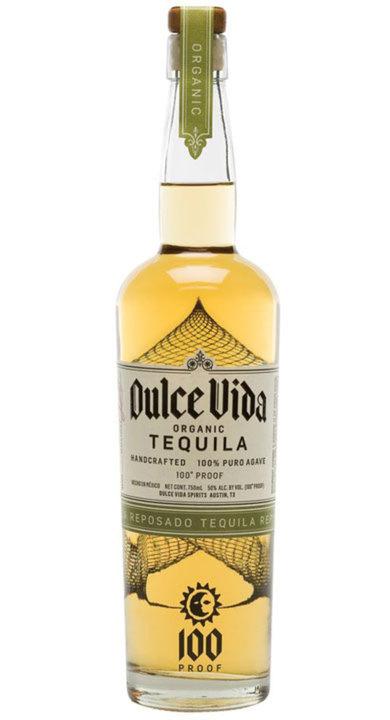 Bottle of Dulce Vida Reposado