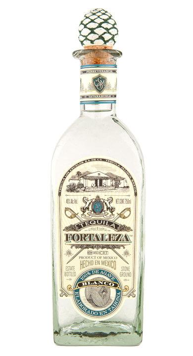 Fortaleza Blanco