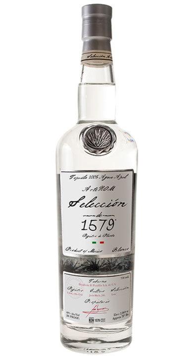 Bottle of ArteNOM Selección de 1579 Blanco