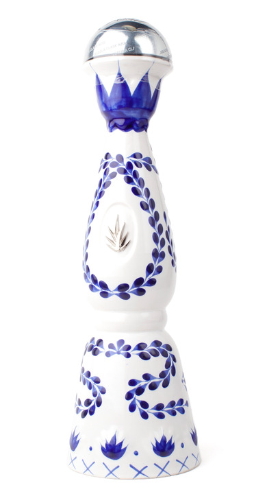 Bottle of Clase Azul Reposado