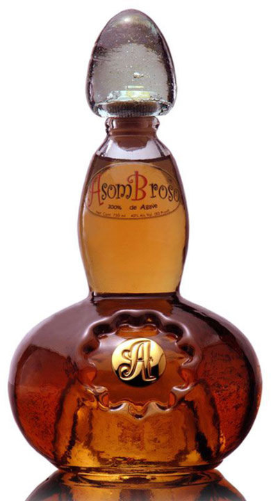 Bottle of Asombroso Del Porto
