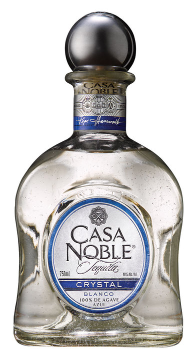 Bottle of Casa Noble Crystal