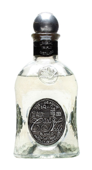 Bottle of Casa Noble Crystal (1st Generation)