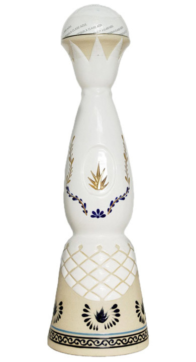 Bottle of Clase Azul Añejo