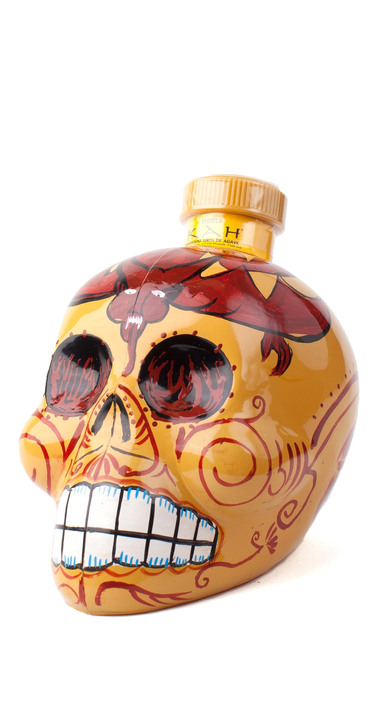 Bottle of Kah Reposado