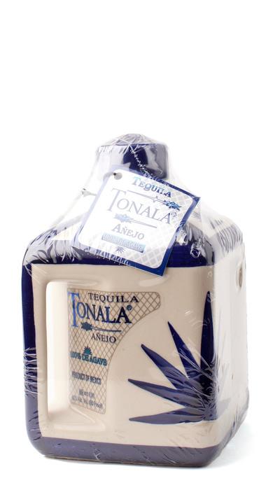 Bottle of Tonala Añejo