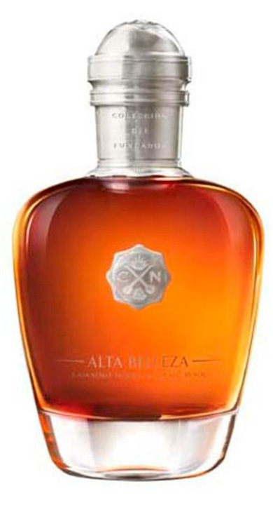 Bottle of Casa Noble Alta Belleza Extra Añejo