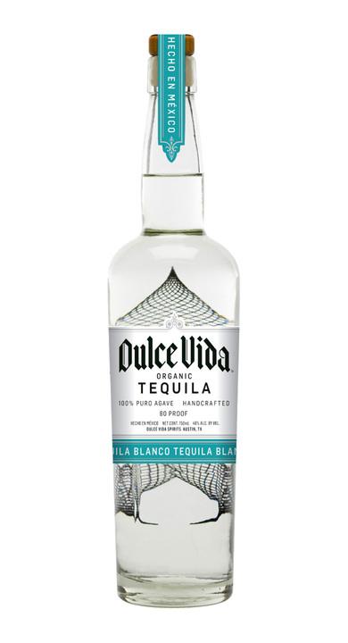 Bottle of Dulce Vida Blanco (80-proof)