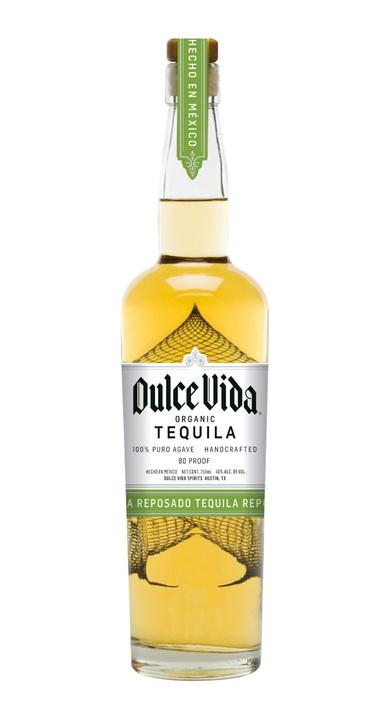 Bottle of Dulce Vida Reposado (80-proof)
