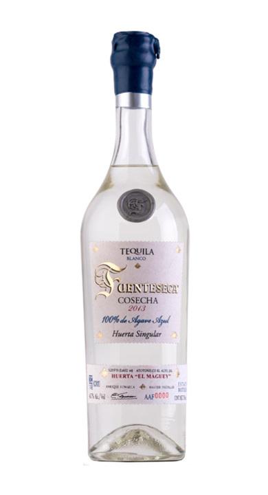 "Bottle of Fuenteseca Cosecha 2013 - Huerta ""El Maguey"""