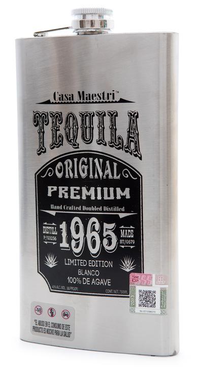 Bottle of Casa Maestri Blanco 1965 (750ml Flask)