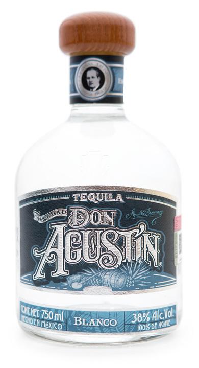 Bottle of La Cava de Don Agustin Blanco