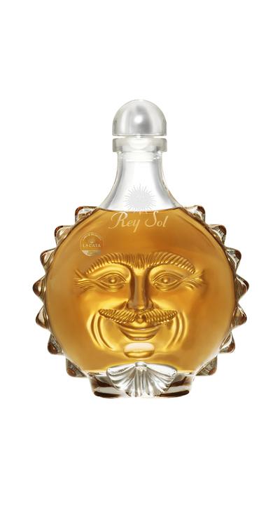 """Bottle of Rey Sol """"La Cata"""" Single Barrel Extra Añejo"""