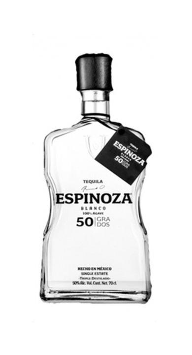 Bottle of Espinoza Blanco 50