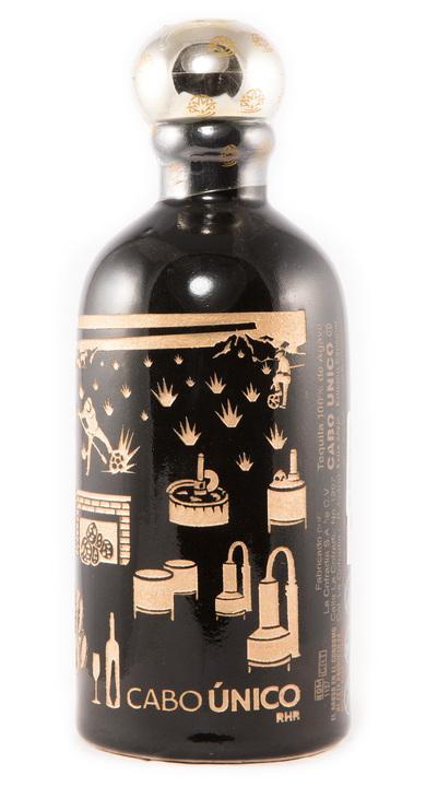 Bottle of Cabo Único Extra Añejo