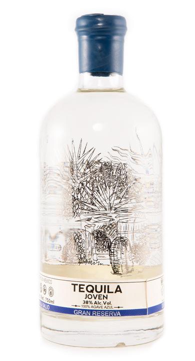 Bottle of Gran Reserva de Don Alberto Joven