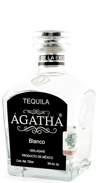 Bottle of Agatha Blanco