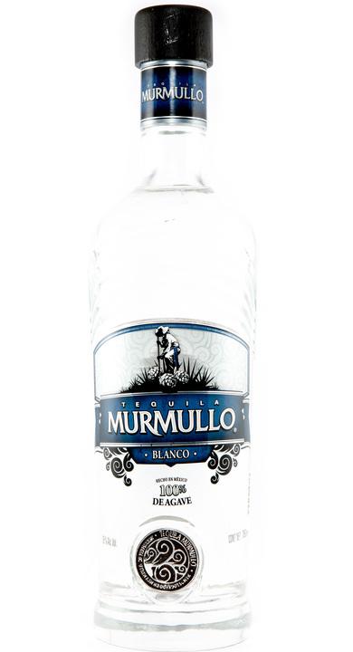 Bottle of Murmullo Blanco