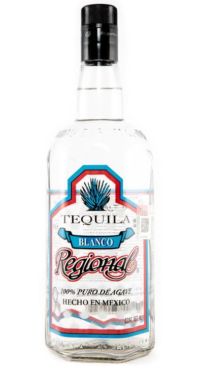 Bottle of Regional Blanco