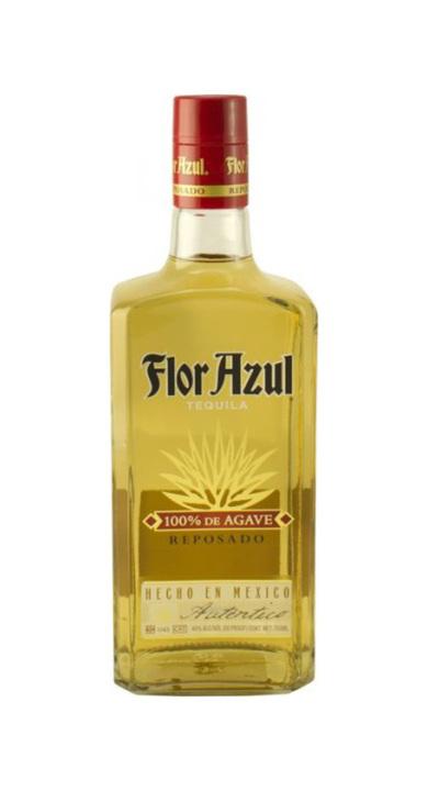 Flor Azul Tequila Reposado Tequila Matchmaker