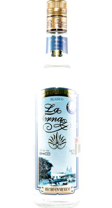 Bottle of La Terna Blanco