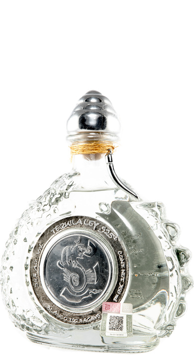 Bottle of Ley .925 Blanco Tequila