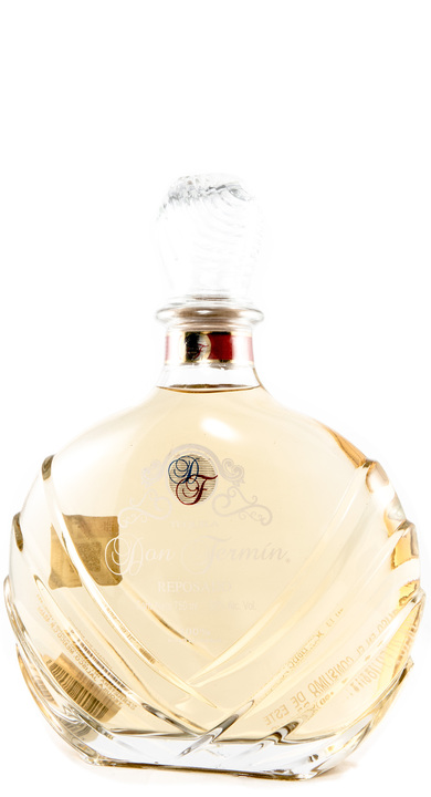 Bottle of Don Fermin Tequila Reposado