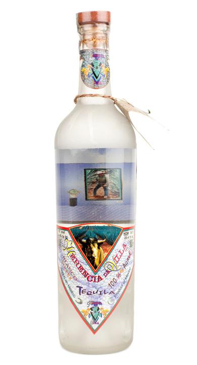 Bottle of Herencia de Villa Blanco