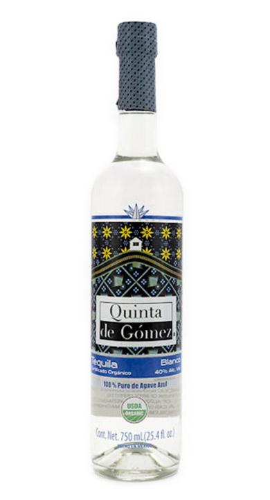 Bottle of Quinta de Gomez Blanco